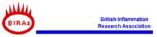 British Inflammation Research Association logo